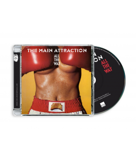 The Main Attraction - All The Way