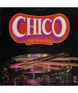 Chico Hamilton - The Master  -Reissue-