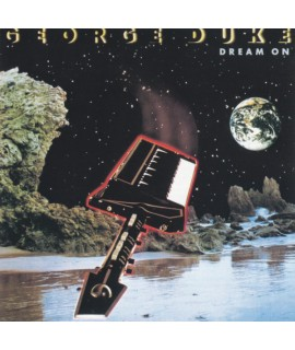 George Duke - Dream On Expanded Edition **