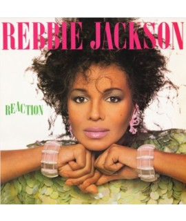 Rebbie Jackson - Reaction Expanded Edition (CD)