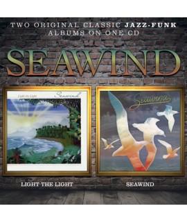 Seawind - Light the Light / Seawind **