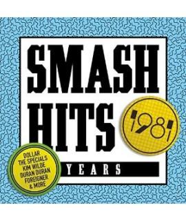 Smash Hits 1981*