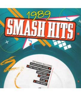 Smash Hits 1989