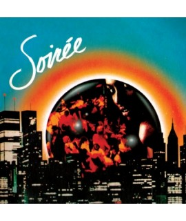 Soiree - Soiree (Reissue)