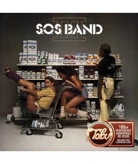 S.O.S. Band - III