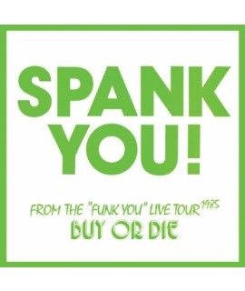 Spank - Spank You (REISSUE)