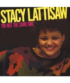 Stacy Lattisaw - I'm Not The Same Girl