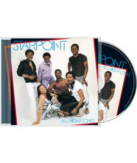 Starpoint - All Night Long (PTG CD)