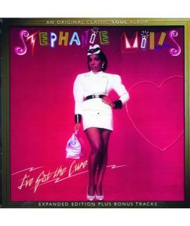 Stephanie Mills - I've Got The Cure **