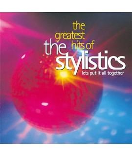 The Stylistics - Greatest Hits