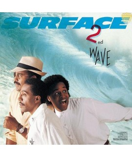 Surface - Surface / 2nd Wave