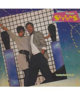 Suttons - So Good (CD)