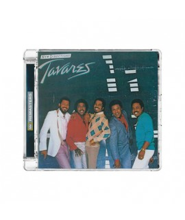 Tavares - New Directions [Expanded Edition] **