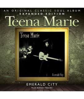 Teena Marie - Emerald City*