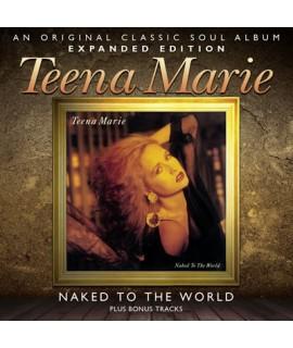 Teena Marie - Naked to the world*