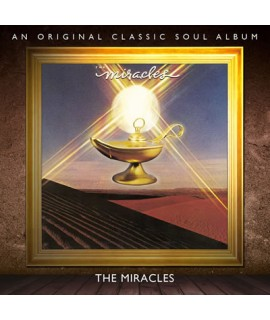 Miracles - The Miracles **