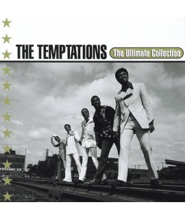 The Temptations- Ultimate Collection