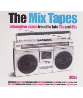 Mix Tapes, The (3CD)