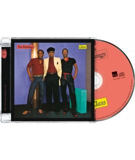 Reddings - Class (PTG CD)