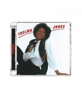 Thelma Jones - Thelma Jones (CD)*
