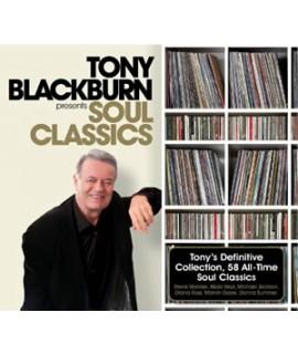 TONY BLACKBURN PRESENTS SOUL CLASSICS*