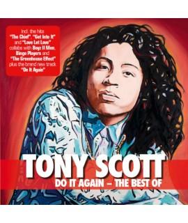 TONY SCOTT – DO IT AGAIN – THE BEST OF