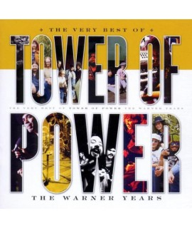 Tower of Power - The Very Best of