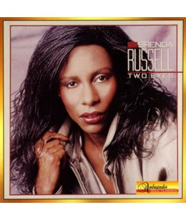 BRENDA RUSSELL - Two Eyes EXPANDED EDITION