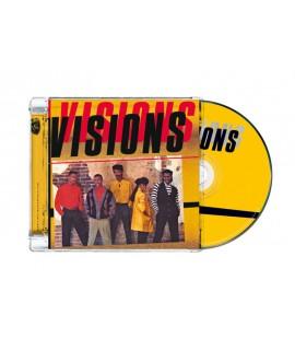 Visions - Visions (CD PTG)