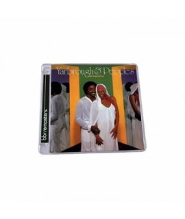 Yarbrough & Peoples - The Two Of Us Expanded Edition **