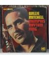 Willie Mitchell - Artists Series Backbeats