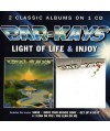 Bar-Kays - Light of life - Injoy