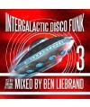 Ben Liebrand - Intergalactic Disco Funk vol. 3 (2CD)