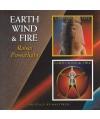 Earth Wind & Fire - Raise! - Powerlight (CD)