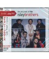 Isley Brothers - Playlist: The Very Best Of (Japan Imp)