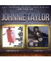 Johnnie Taylor - She's Killing Me / A New Day **