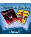 Memphis Horns - High On Music / Get Up & Dance<br>The Hidden Tre
