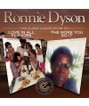 Ronnie Dyson - Love In All Flavors / The More You Do It