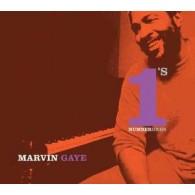 Marvin Gaye - Number 1's