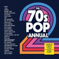 70s Pop Annual 2  (2LP VINYL)