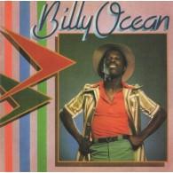 Billy Ocean - Billy Ocean + 5