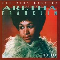 Aretha Franklin - Very Best of Aretha Franklin, Vol 1