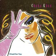 Chaka Khan - I Feel For You -REISSUE-