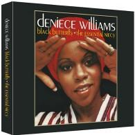 Deniece Williams - Black Butterfly: The Essential Niecy
