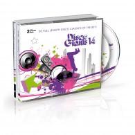 DISCO GIANTS VOLUME 14 (PTG 2CD)