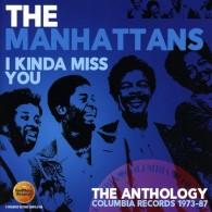 Manhattans - I Kinda Miss You/The Antholo