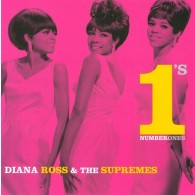 Diana Ross & The Supreme - No. 1's