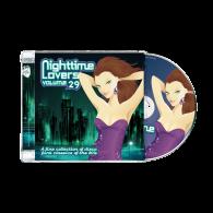 Nighttime Lovers Volume 29