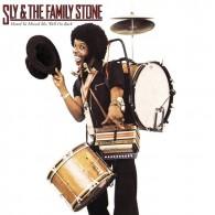 Sly & The Family Stone - Heard Ya Missed Me, Well I'm Back