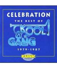 Kool & the Gang - Celebration: The Best of Kool & the Gang 1979-1987